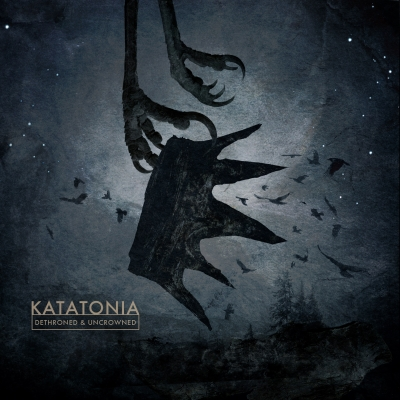 Album Review: Katatonia - Dethroned and Uncrowned