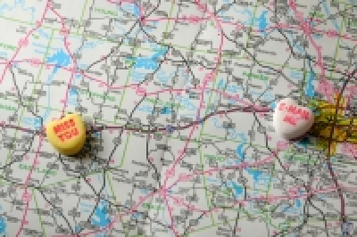 Going the Distance: Pointless or Romantic?