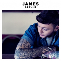Album Review: James Arthur - James Arthur