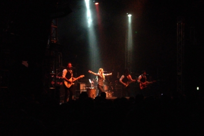 Gin Wigmore Live At O2 Academy Leeds