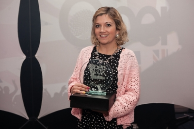 Winner's Story: BounceSIN Chats To Open Mic UK Winner Heidi Browne About Success, Style and 'Sensible Grown-Up Stuff'