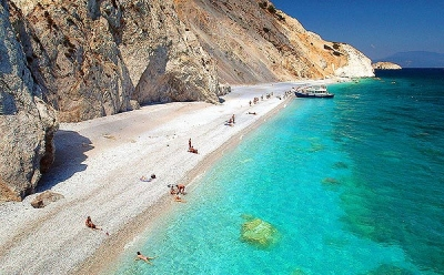 Sand, Sea and Sunshine: Splendid Skiathos
