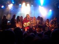 Gig Review: Kate Nash @ Cockpit Leeds - 'Charm, panache, and presence...but the punk label needs to evolve'