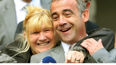Michael Le Vell, Vell Not Play With Your Children