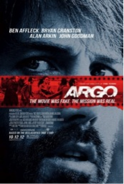 'ARGO **** Yourself'
