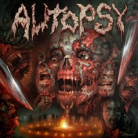 Album Review: Autopsy - The Headless Ritual