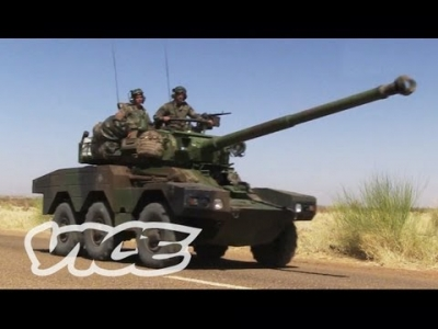 Vice's Ground Zero: Mali – A Jihad On Tape