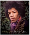 COMPETITION TIME - Jimi Hendrix DVD and CD 'Hear My Train a Comin'