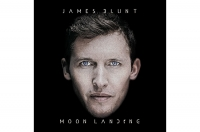Album Review: James Blunt - Moon Landing