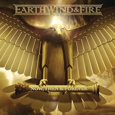 Album Review: Earth, Wind & Fire – Now, Then and Forever