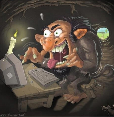 Internet Trolling: The New Craze