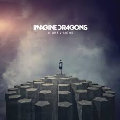 Album Review: Imagine Dragons - Night Visions