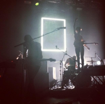 Gig Review: The 1975 @ Leeds Stylus - 'Matthew Healy Is a Beautiful, Skinny Beast of a Man'