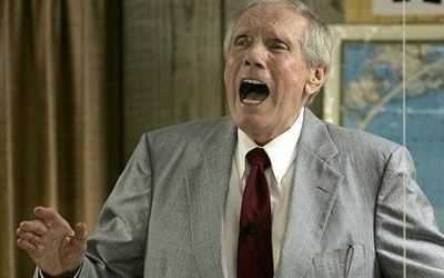 The infamous Fred Phelps