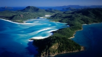 Review of Whitsunday Islands Party Cruise, Australia