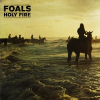 Album Review: Foals - Holy Fire