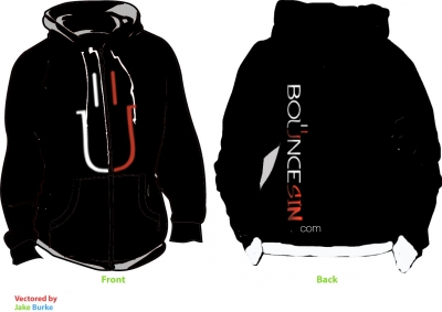 BounceSIN Hoody