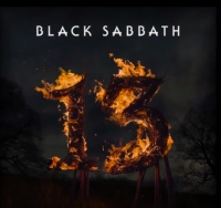 Album Review: Black Sabbath - 13