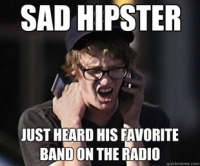 Keyboard Warriors: Hating Hipsters