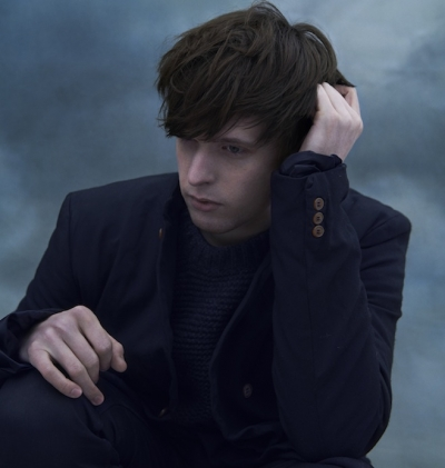 Album Review: James Blake - Overgrown