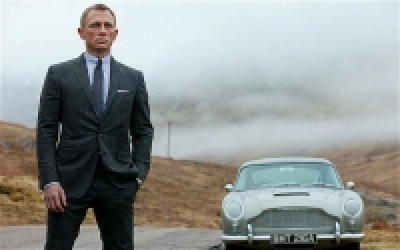 The Problem with Bond
