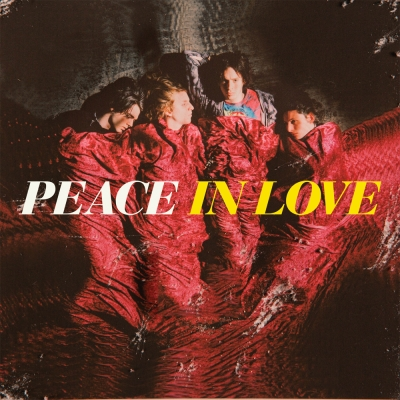 We fall in love with Peace's début album 'In Love'