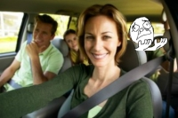 Top Five Ways To Cope With The Long, Agonising Drive Home From Uni With Your Parents