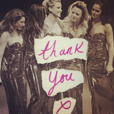 What Are We Going To Do Without Our Guilty Pleasure Girls Aloud?