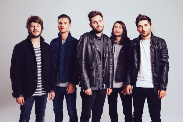 Single Review: You Me At Six - Lived A Lie