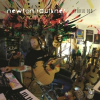 Album Review: Newton Faulkner - Studio Zoo