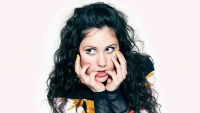 BounceSIN Talks To Eliza Doolittle About Her Music, Fashion and Potential Modelling Career!