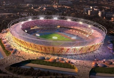 London 2012: Inspire a Generation