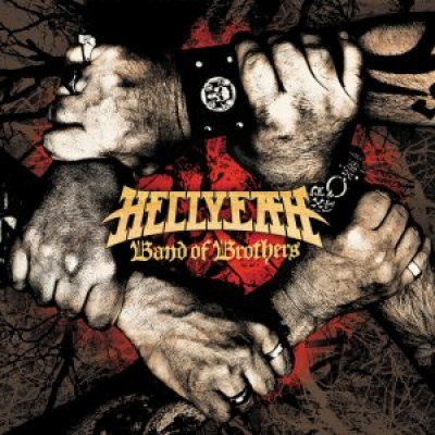 Single Review: HELLYEAH - Bigger God + Live Tour Post