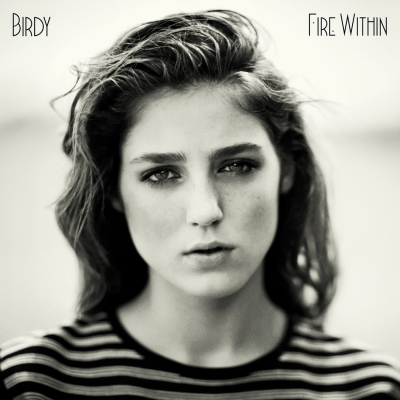 Album Review: Birdy - Fire Within