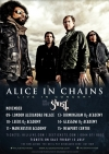Alice in Chains COMPETITION TIME!