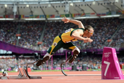Paralympics: Less or More Important than the Olympics?