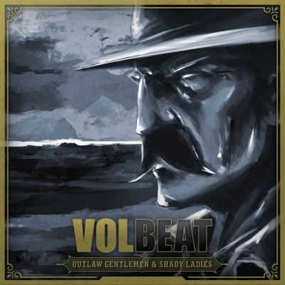 Album Review: Volbeat - Outlaw Gentlemen and Shady Ladies