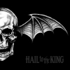 Album Review: Avenged Sevenfold - Hail to the King