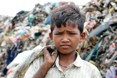 Child Labour: A Sacrifice For Our Materialistic Needs?