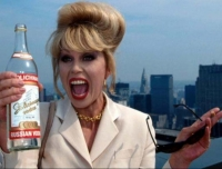 Joanna Lumley: Award Winning Actress, Well-Respected Humanitarian…Fool?