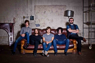 CD Review: Dead Sons - The Hollers and The Hymns