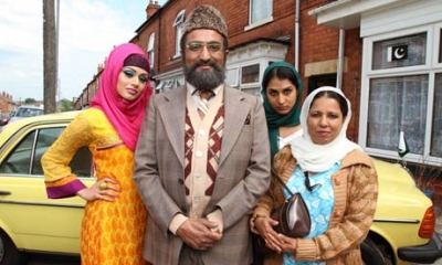 Citizen Khan't